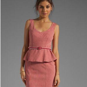 Anthropologie Nanette lepore Dress